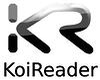 KoiReader-bw