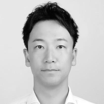 Ken Hasegawa