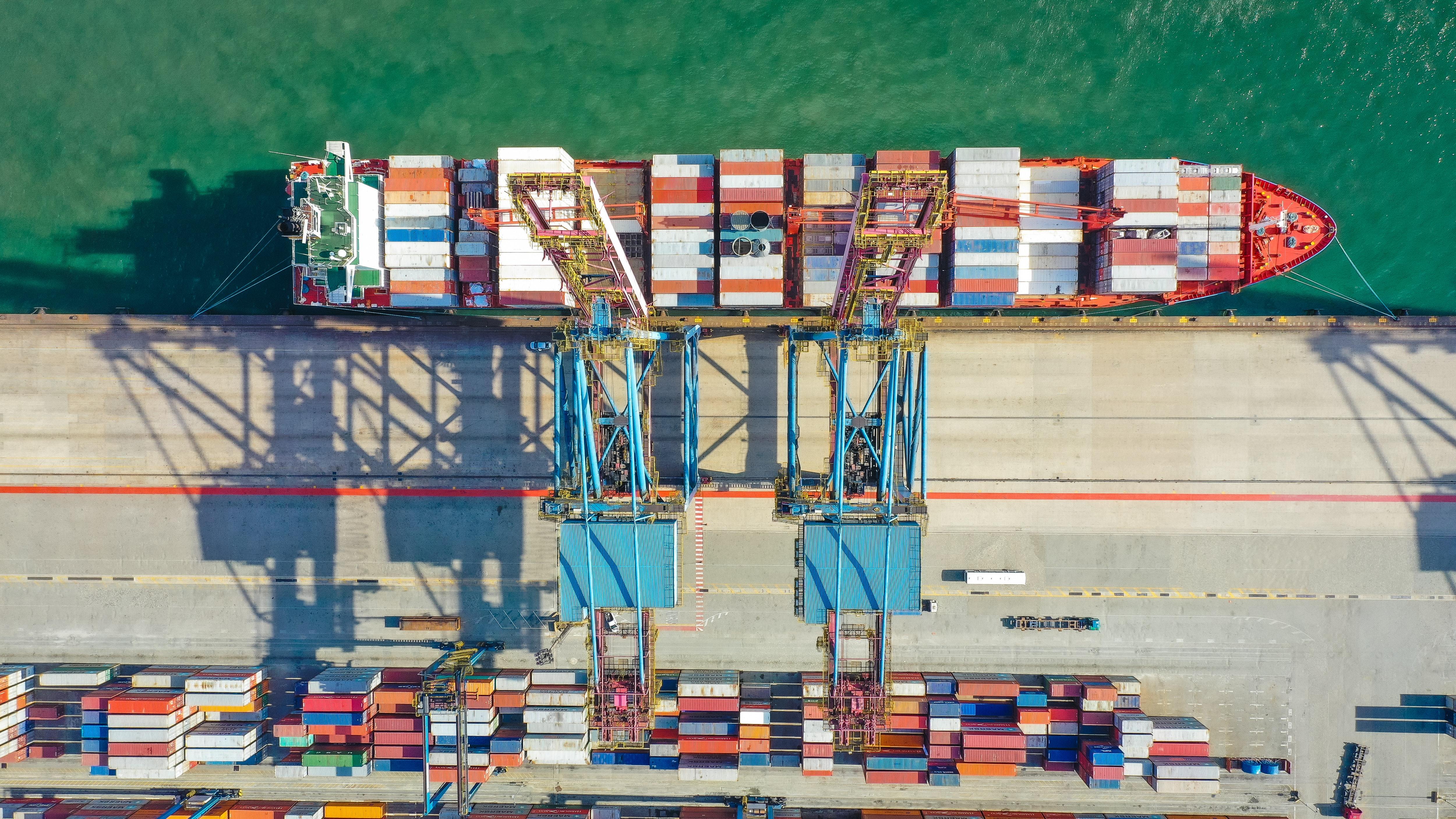 Decarbonizing Shipping