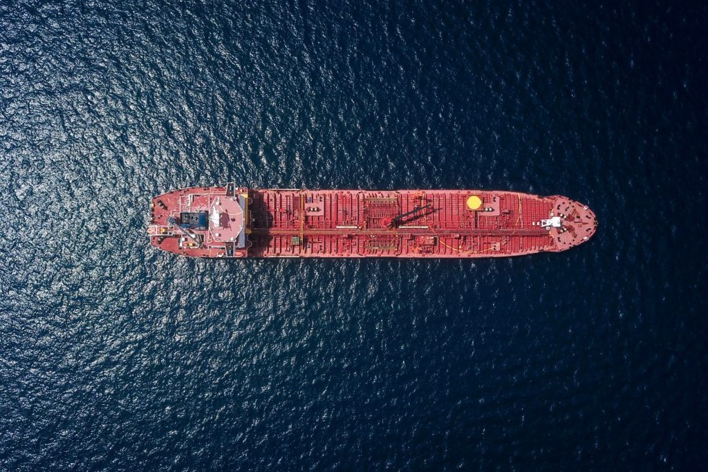 Infrastructure Ships and Assets Efficiency